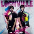 """Locnville, a name that New York born and South African raised twins, Andrew and Brian Chaplin, choose to keep a mystery. Describing their music as """"new age hip hop combined […]"""