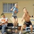 Afrikaans Band Die Antwoord (The Answer) haven't yet sold a single CD, yet they've reached global cult status. What everyone thought was just a joke, turns out to be dead […]