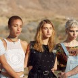 H&M has teamed up with Coachella for an exclusive co-branded collection and The Socialite has a sneak peek of what went down on the location shoot, check it out… After […]