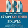 Interpret Durban will be taking place this year at the BAT Centre come September 29th, be sure not to miss it… The night will see an impressive line-up from 6pm […]