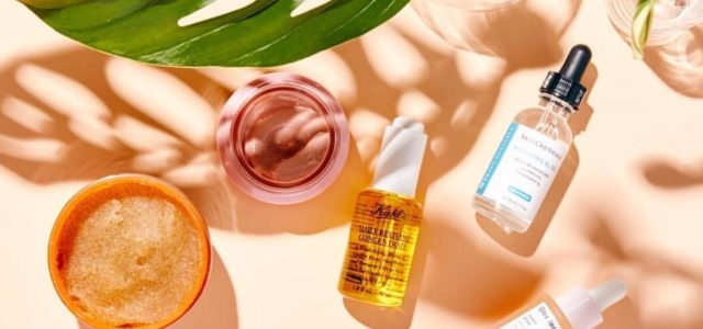 Summer is upon us, and with the sun caressing our self-isolating bodies, it's time to level up our everyday beauty habits and welcome a few new tricks along the way. […]